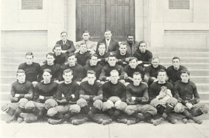 1910_Purdue_football_team