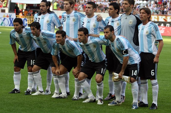 Argentina_national_football_team_2009